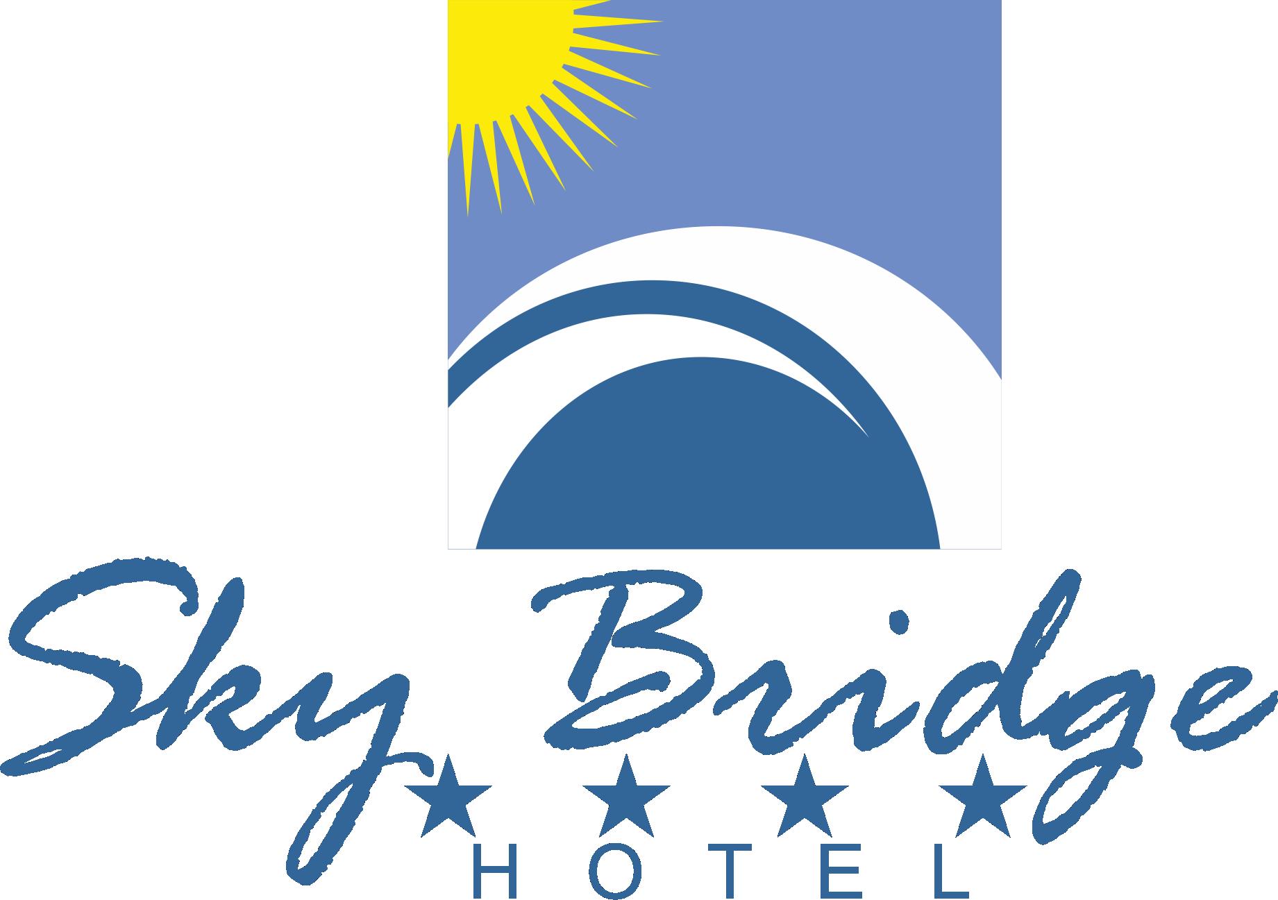 Отель skybridge